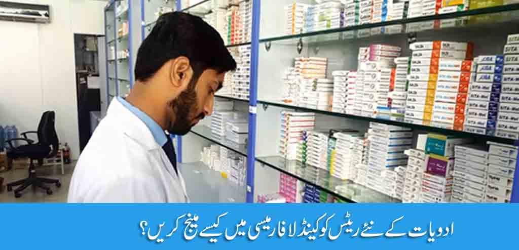 pharmacy drug pricing